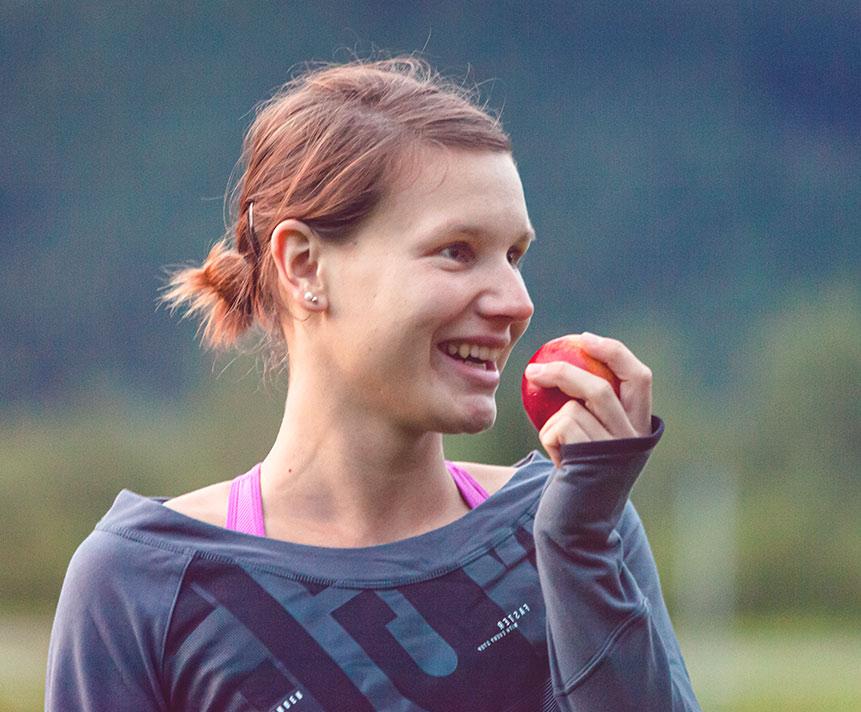 Vanessa Mühlanger
